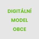 Digitální model obce